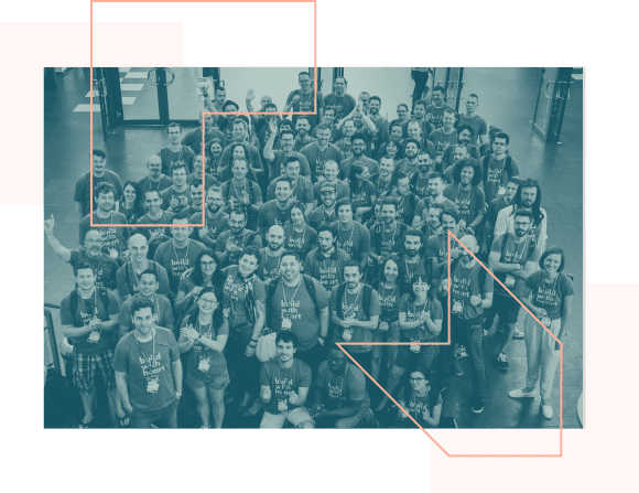 Codeable Community group photo