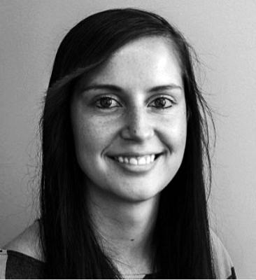 Portrait of Codeable expert Keryn van der Dijken