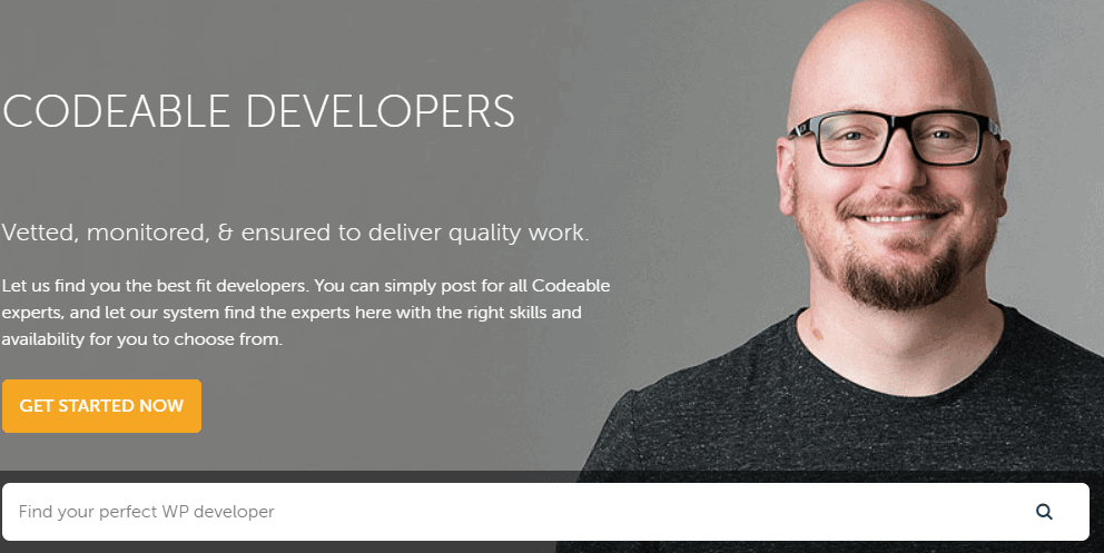 Get started with Codeable