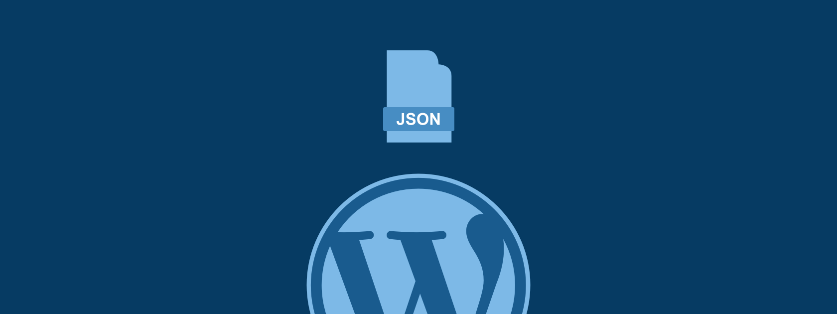 Codeable - How to import JSON into WordPress