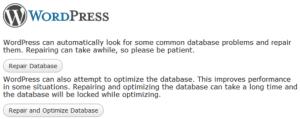 Automatic Database Optimizing
