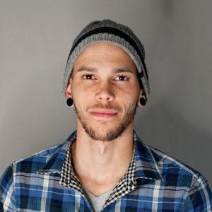 Evan Henry BisonTech-2