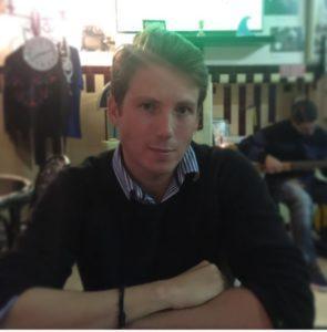Ian Garvie