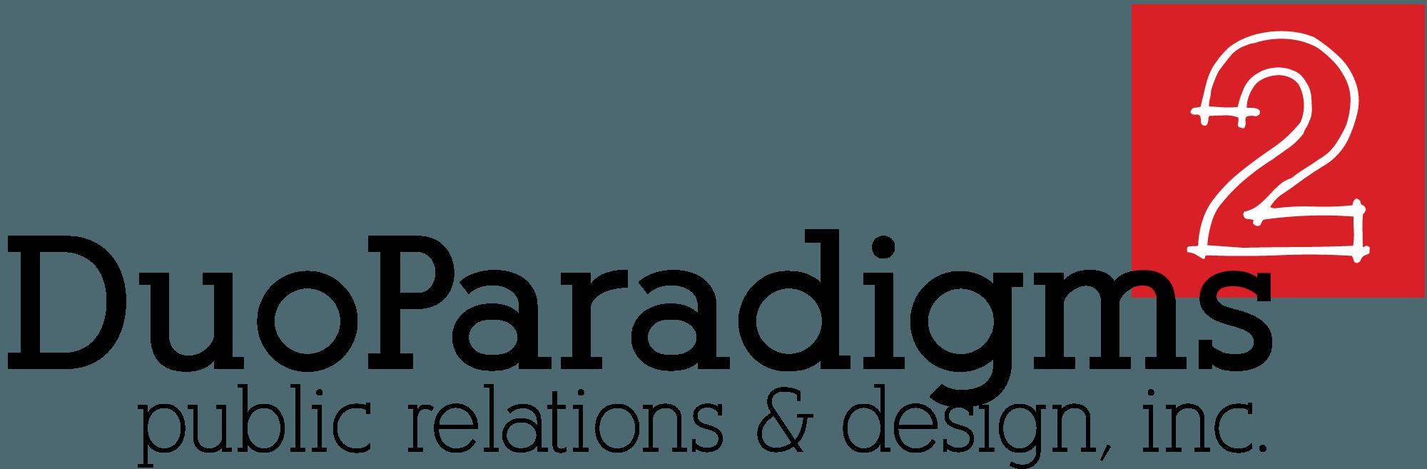 DuoParadigms logo