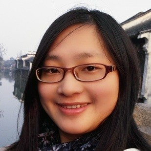 Jasmine Cao
