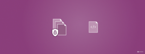 Keep your client's WooCommerce data safe